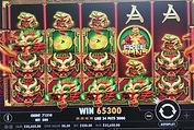 Lucky Dragon Online Pokies