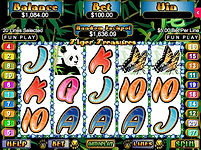 Tiger Treasures Online Pokies
