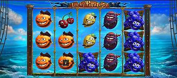 Lucky Pirates Online Pokies