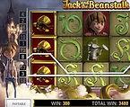 Jack and the Beanstalk Online Pokies