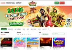 Mucho Vegas Online casino