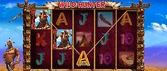 Wild Hunter Online Pokies