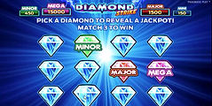 Diamond Strike Online Pokies