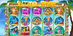Summer Party Online Pokies