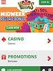 Mucho Vegas Mobile Online