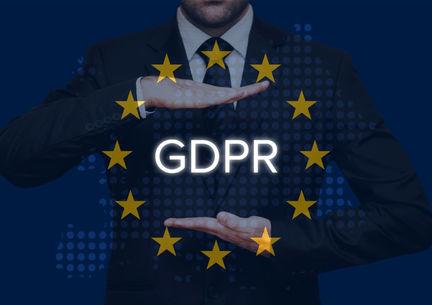 EU Data Representative- Trade with Europ