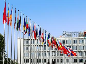 European flags - Trade with Europe Ltd.j