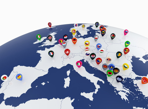 How to find the ideal EU business location