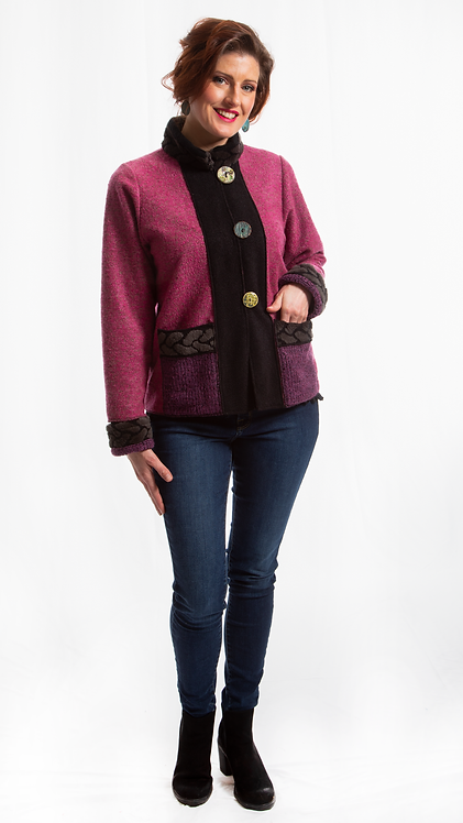 Roz Jacket