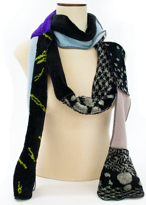 Who Scarf (VIP)