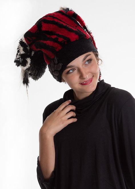 Mogul Hat