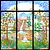 Stained Glass Leading Workshop
