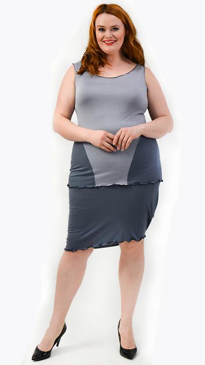 Adriatic Bag Skirt