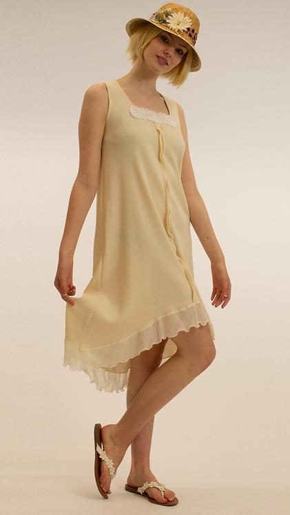 Air Line Dress