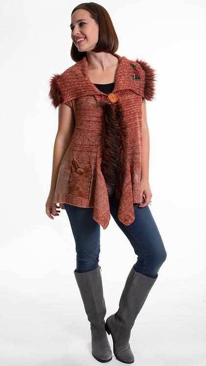 Lioness Vest