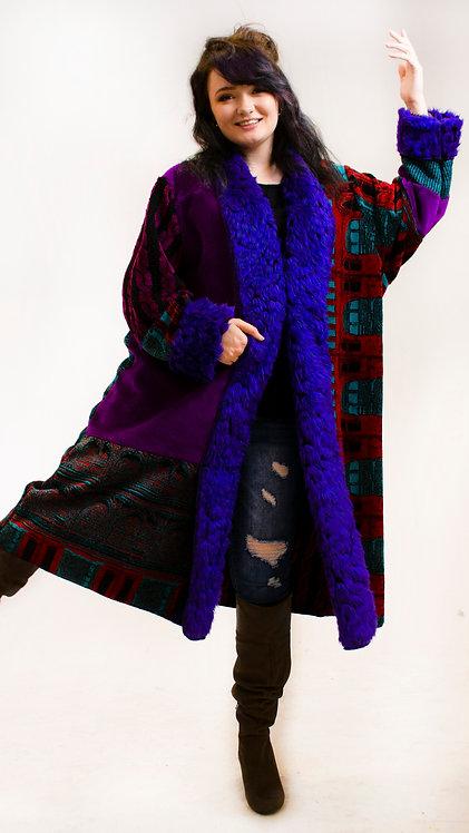 Fun Girl Coat