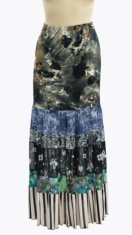 Summer Surfin Skirt