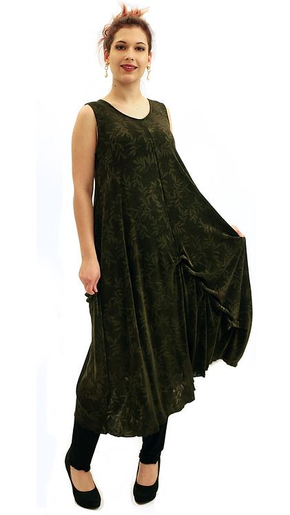 Braid Dress