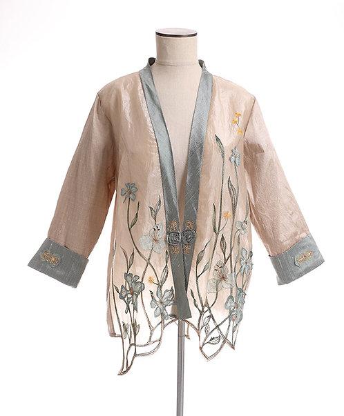 Clematis Jacket