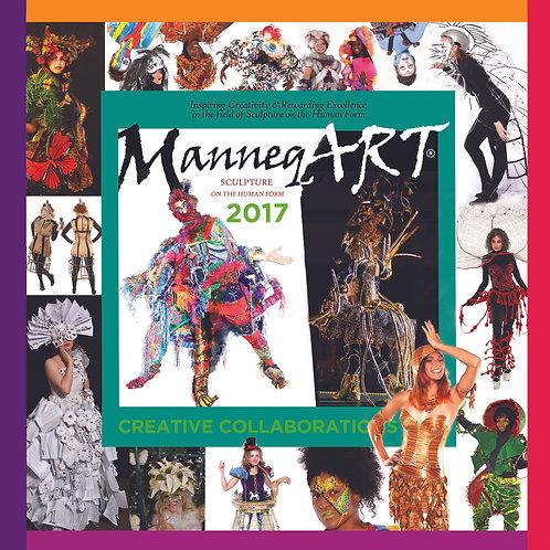 2016 ManneqART Calendar