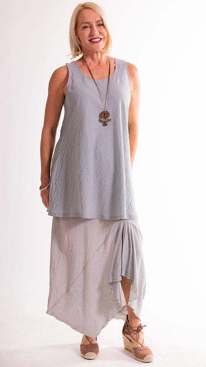Gauzilla Bag Skirt