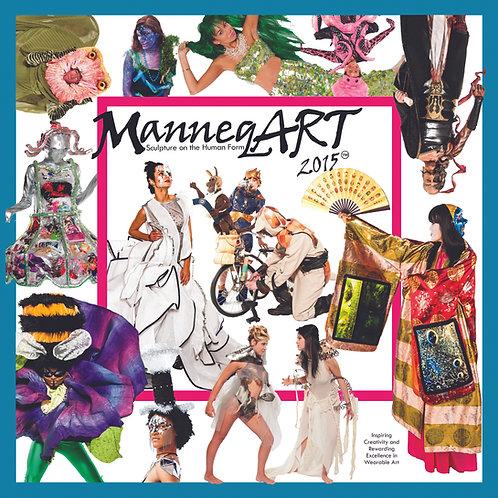 2014 ManneqART Calendar
