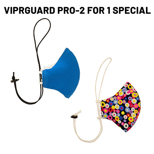 VIPRGuard Pro 2 for 1 Special