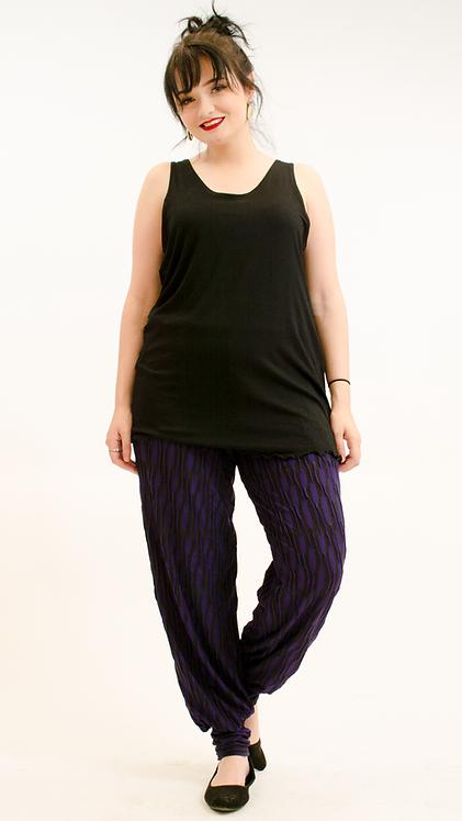 Zoom Pants Purple