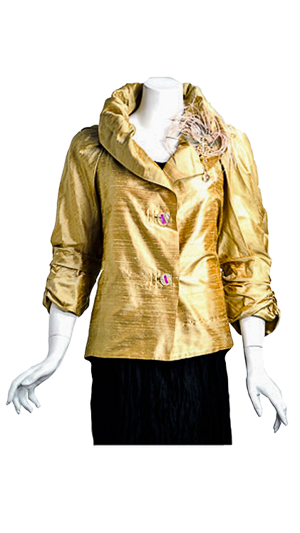 Coronation Jacket