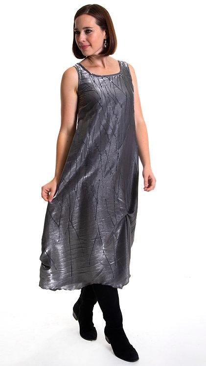 Shimmer Eve Tank Dress