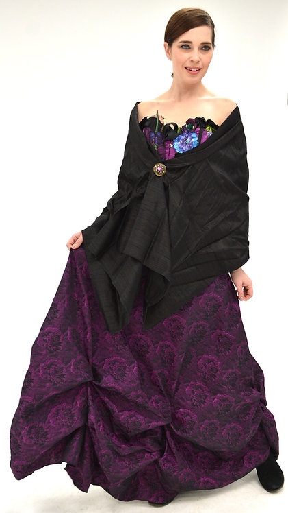Dark Queen Skirt