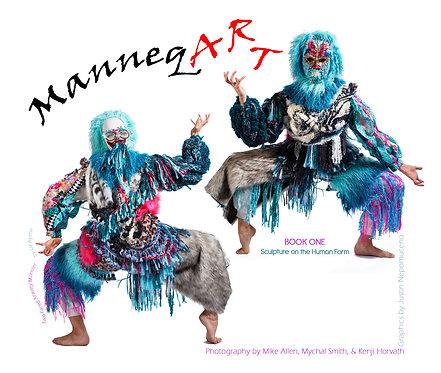 2018 ManneqART Publication