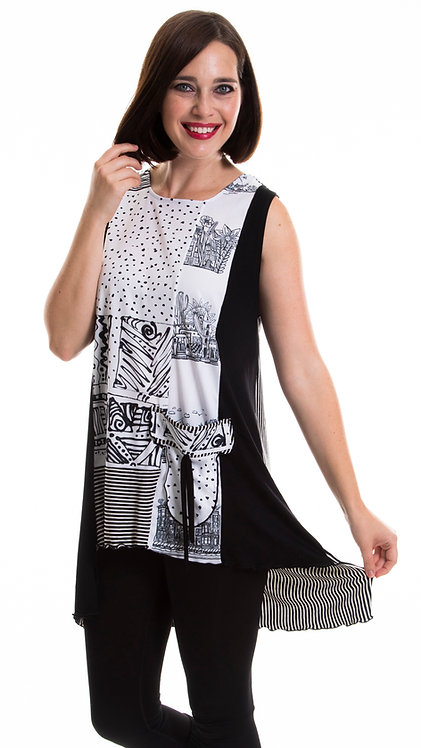 Connection Tunic