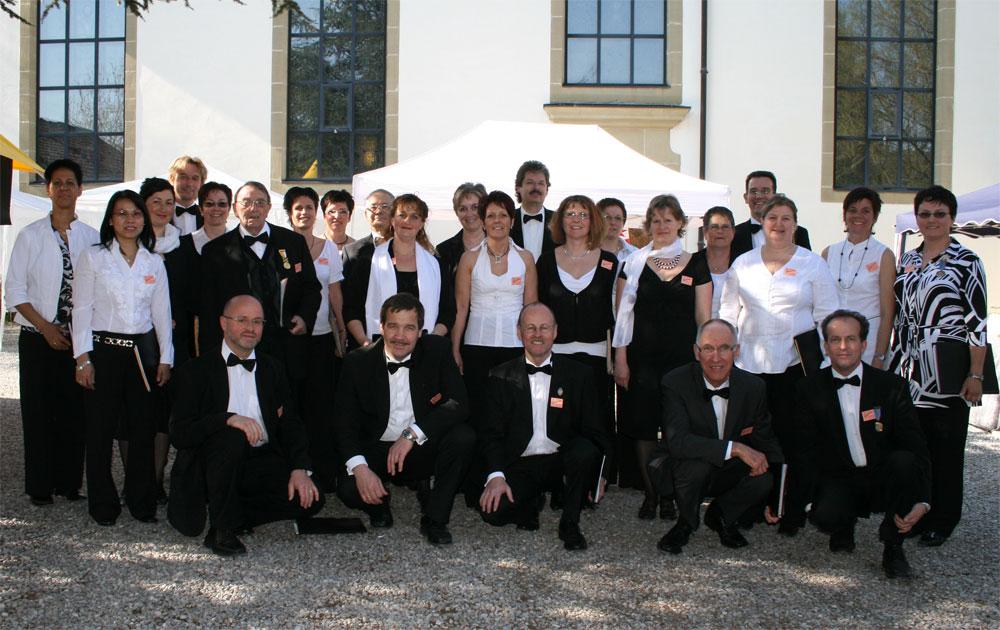 Choeur 2008