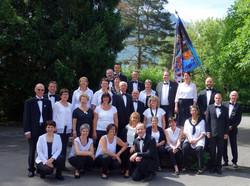 Choeur 2015 Meiringen