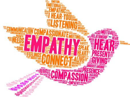 EMPATHY is the most important leadership skill needed today!