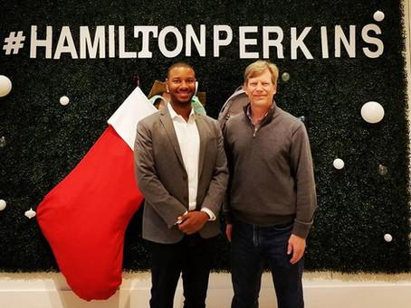 Hamilton Perkins Podcast