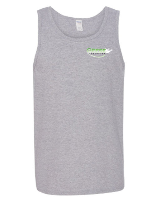 Grey Tanks
