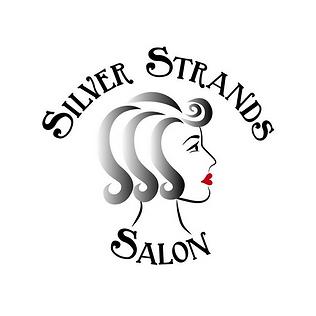 Silver Strands Logo