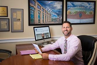Chad Dorsk,Attorney