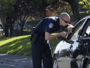 What To Do If Pulled Over By The Police