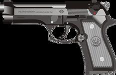 Virginia gun laws