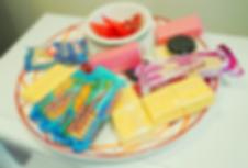 Sweet Snacks