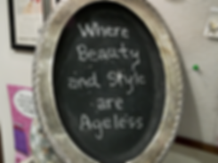 Where Beauty and Style are Ageless