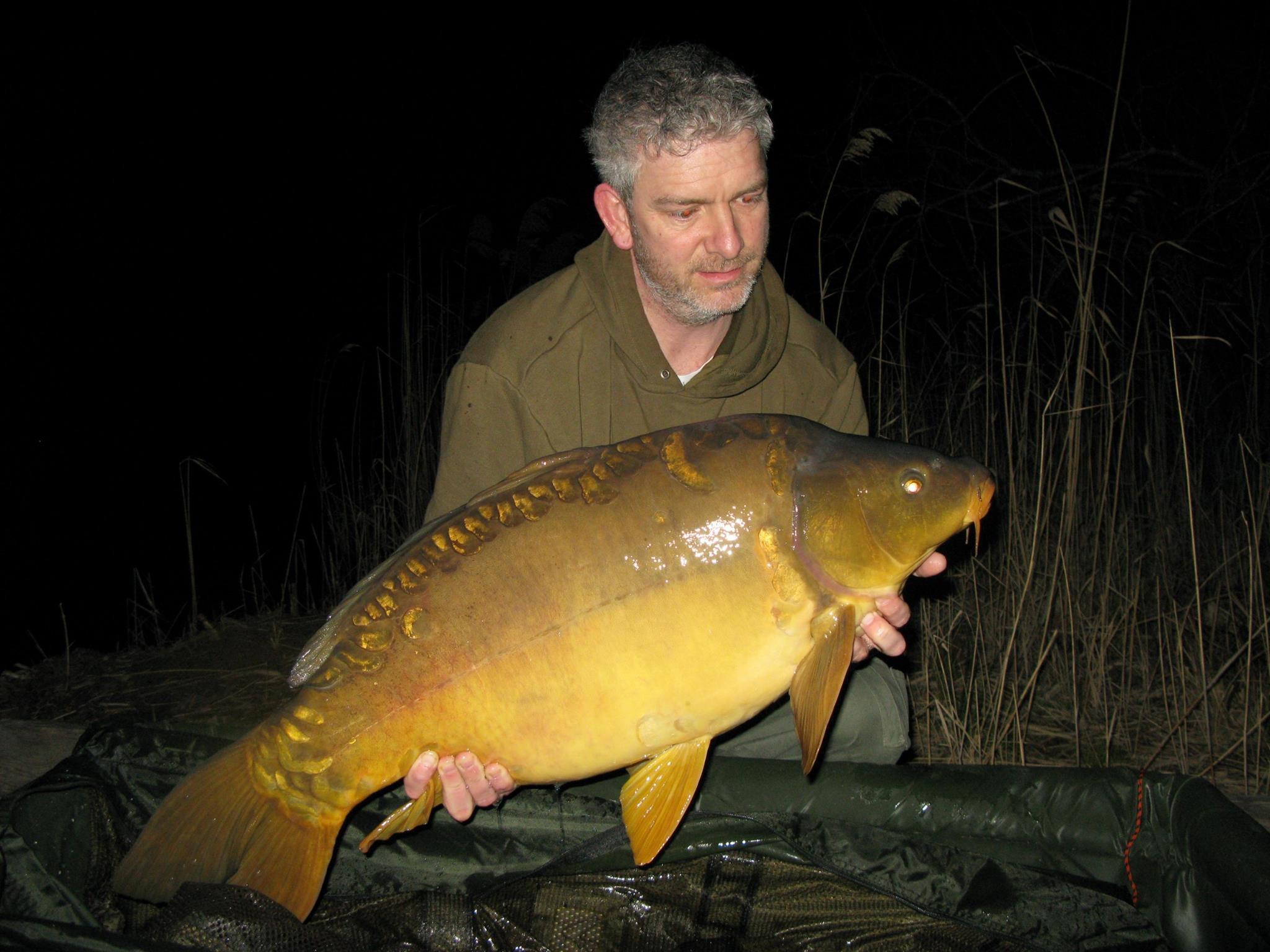Mirror 28 lb - 12.61 kg