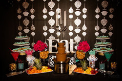 Platinum Chocolate Fountain