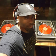 Friday Night DJ D*Styles