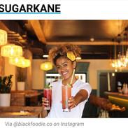 SugarKane Server