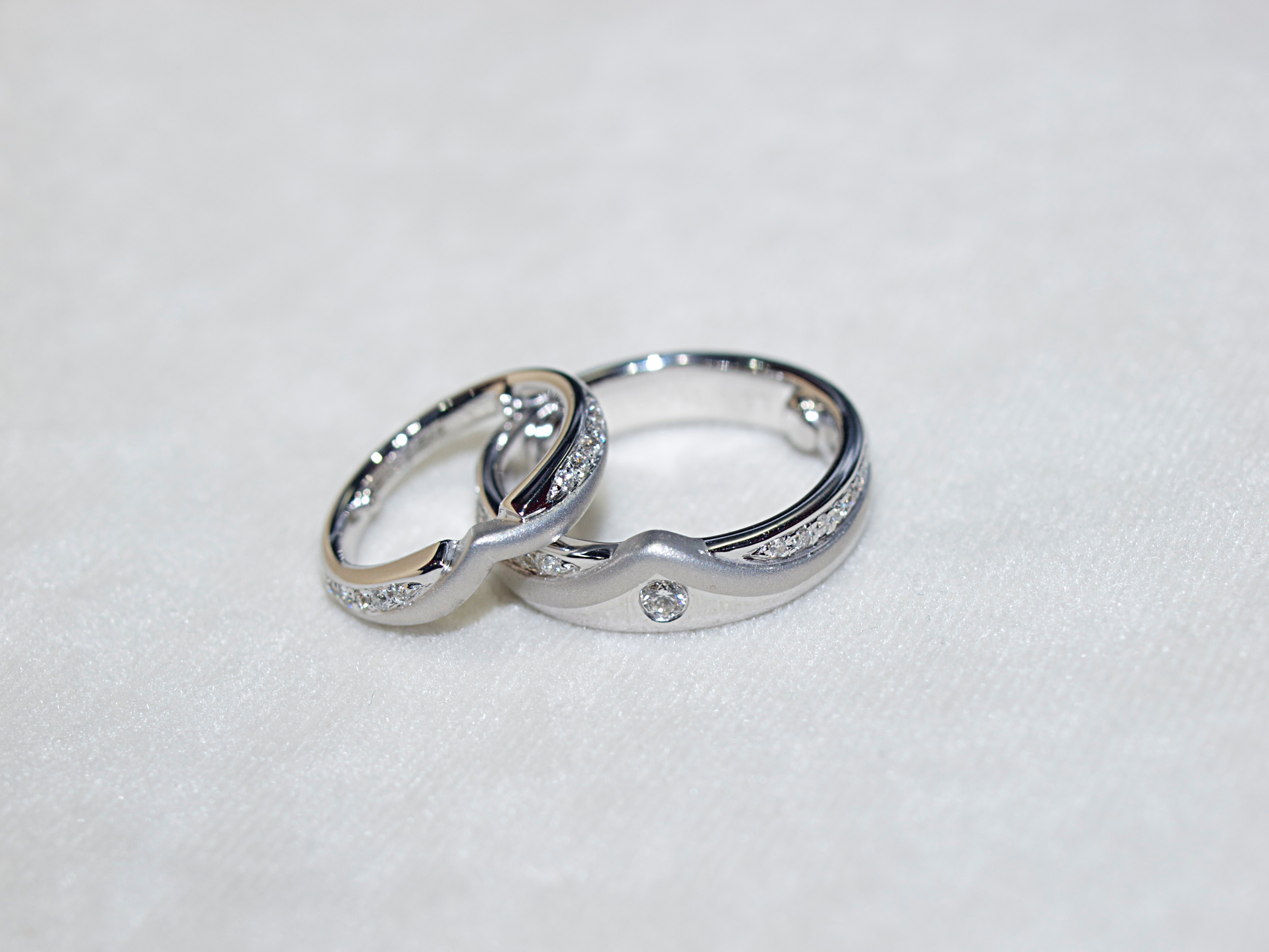 His & Hers Ring