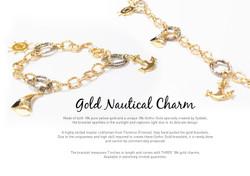 Gold Nautica